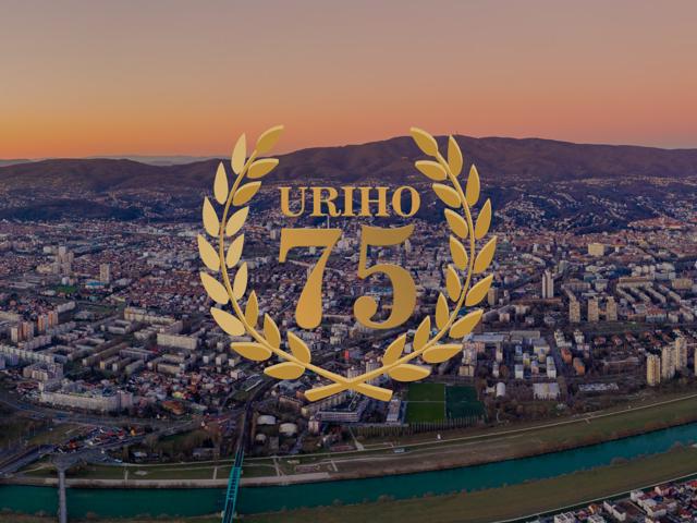 Uriho 75