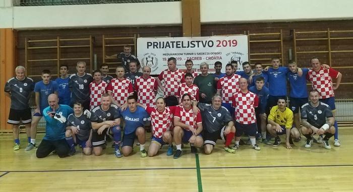Prijateljstvo Uriho Sport1